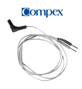 COMPEX Tens Empi Direct cable